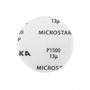 Шлифовальные круги MIRKA MICROSTAR 77 мм, без отверстий