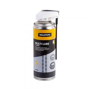 Прозрачный вазелин Maston MULTI LUBE CLEAR (400 мл)