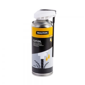 Токарное масло Maston CUT OIL (400 мл)