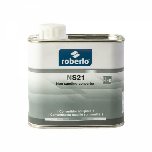 Конвертер для нанесения грунта без промежуточного шлифования Roberlo NS21 (0,5 л)