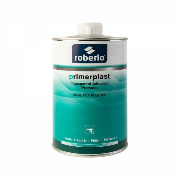 Грунт для пластика Roberlo PRIMERPLAST (1 л) купить