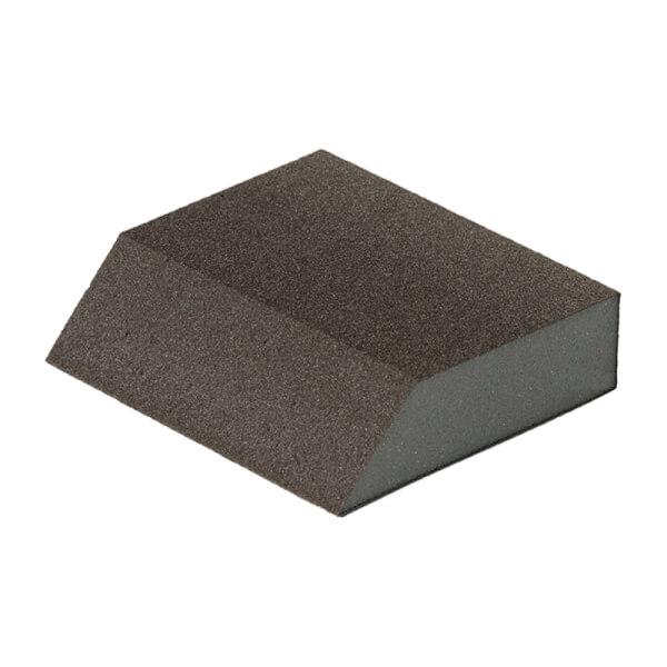 Шлифовальные блоки FLEXIFOAM BLOCK ANGLE 98 x 69 x 26 мм
