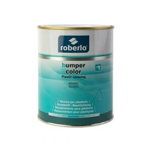 Универсальные покрытия для пластиков Roberlo BUMPER COLOR (1 л)