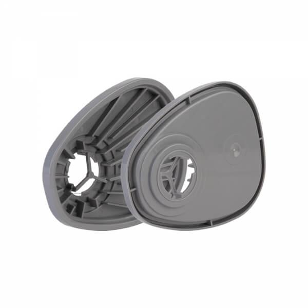 Комплект фильтр-адаптеров JETA SAFETY 6101 (2 шт.)