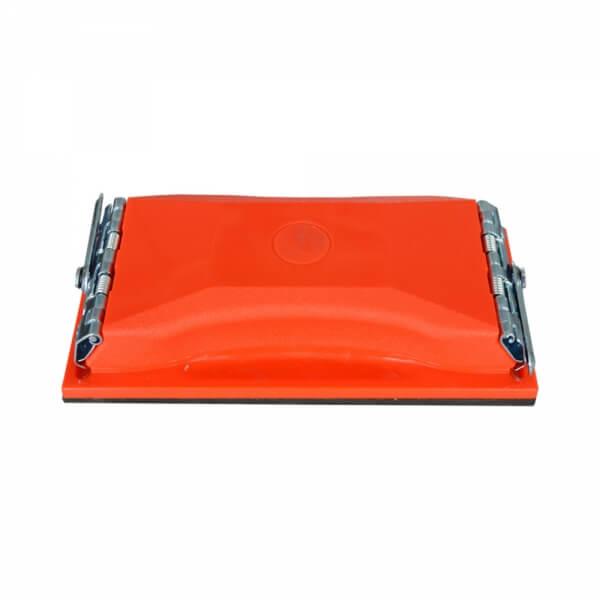 Ручной шлифовальный блок WDK-65602 110 х 215 мм