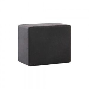 Резиновый шлифовальный блок HANKO 32 x 25 мм