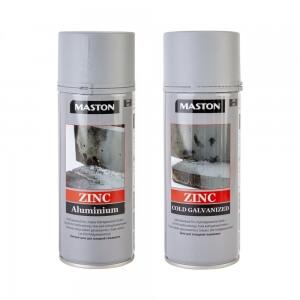 Maston ZINC SPRAY (0,4 л