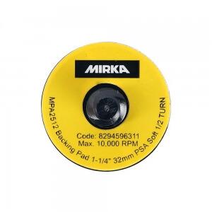 диск-подошва MIRKA QUICK LOCK 32 мм