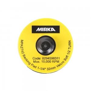 MIRKA QUICK LOCK 32 мм