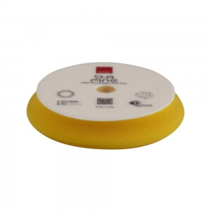 диск RUPES D-A FINE 150 мм желтый