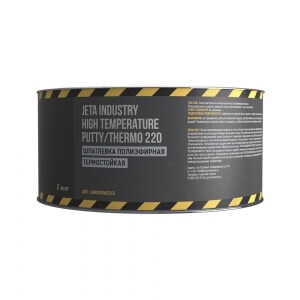 JETA INDUSTRY THERMO 220 (2 кг)