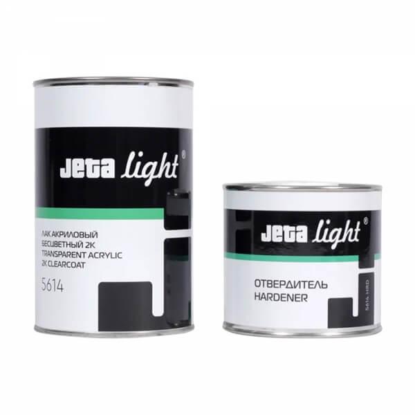 Лак JETA LIGHT HS 5514 (1 л) + отвердитель (0,5 л)
