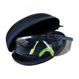 очки для защиты Scangrip UV PROTECTION GLASSES