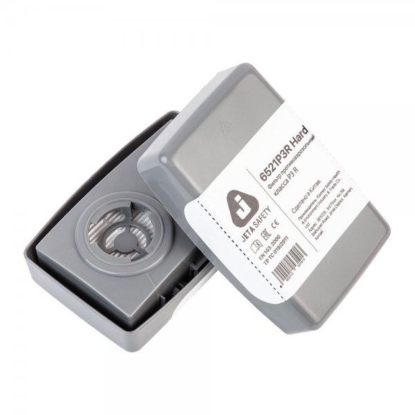 Комплект HEPA-фильтров JETA SAFETY 6521P3R (2 шт.)