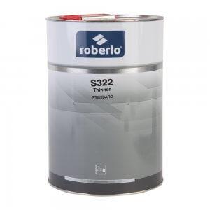 стандартный разбавитель Roberlo S322 5 л