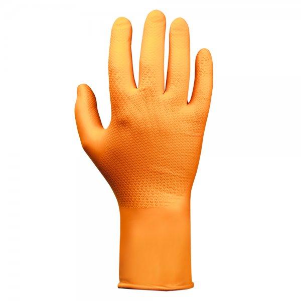 нитриловые перчатки JETA SAFETY JSN NATRIX (2 шт.)
