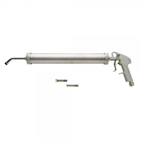 Asturomec PB/S шприц пистолет для мастик, шпатлевок и силикона
